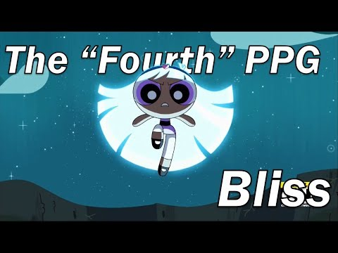 """[NEWS] The """"Fourth"""" Powerpuff Girl: Ignorance is Bliss (Power of Four)"""