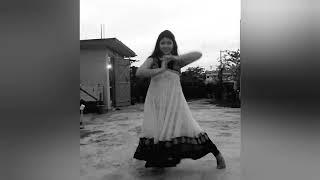 Aadha Hai Chandrama - Dance by Dr. Monali