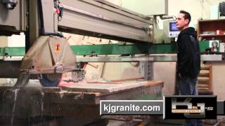 Granite Countertops Edmonton- K&j's Business Profile