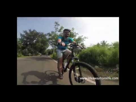 Maharashtra Coastal Cycling - 2nd Oct 2015