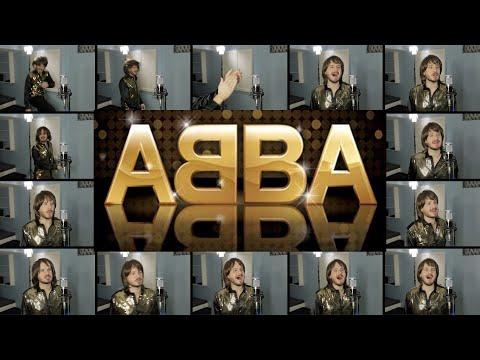 ABBA (ACAPELLA Medley)