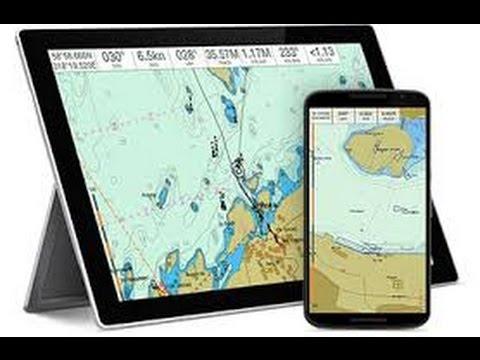 Navigation App Review