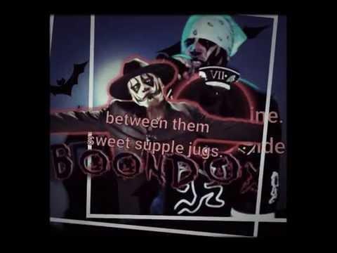 Boondox: In Between Lyrics