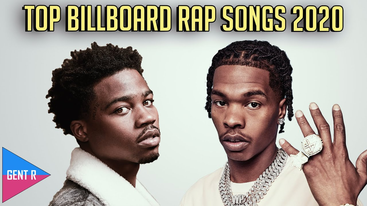 Download TOP RAP SONGS OF 2020 - BILLBOARD (YEAR-END CHARTS)
