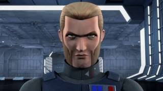 Star Wars Rebels - This is War