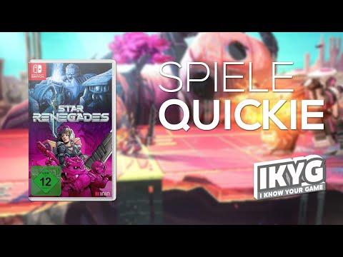 Star Renegades - Spiele-Quickie