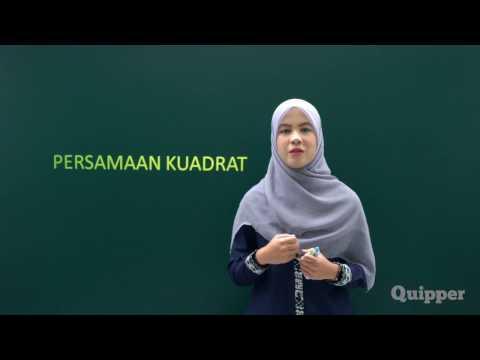 quipper-video---persamaan-kuadrat---persiapan-sbmptn-matematika-dasar