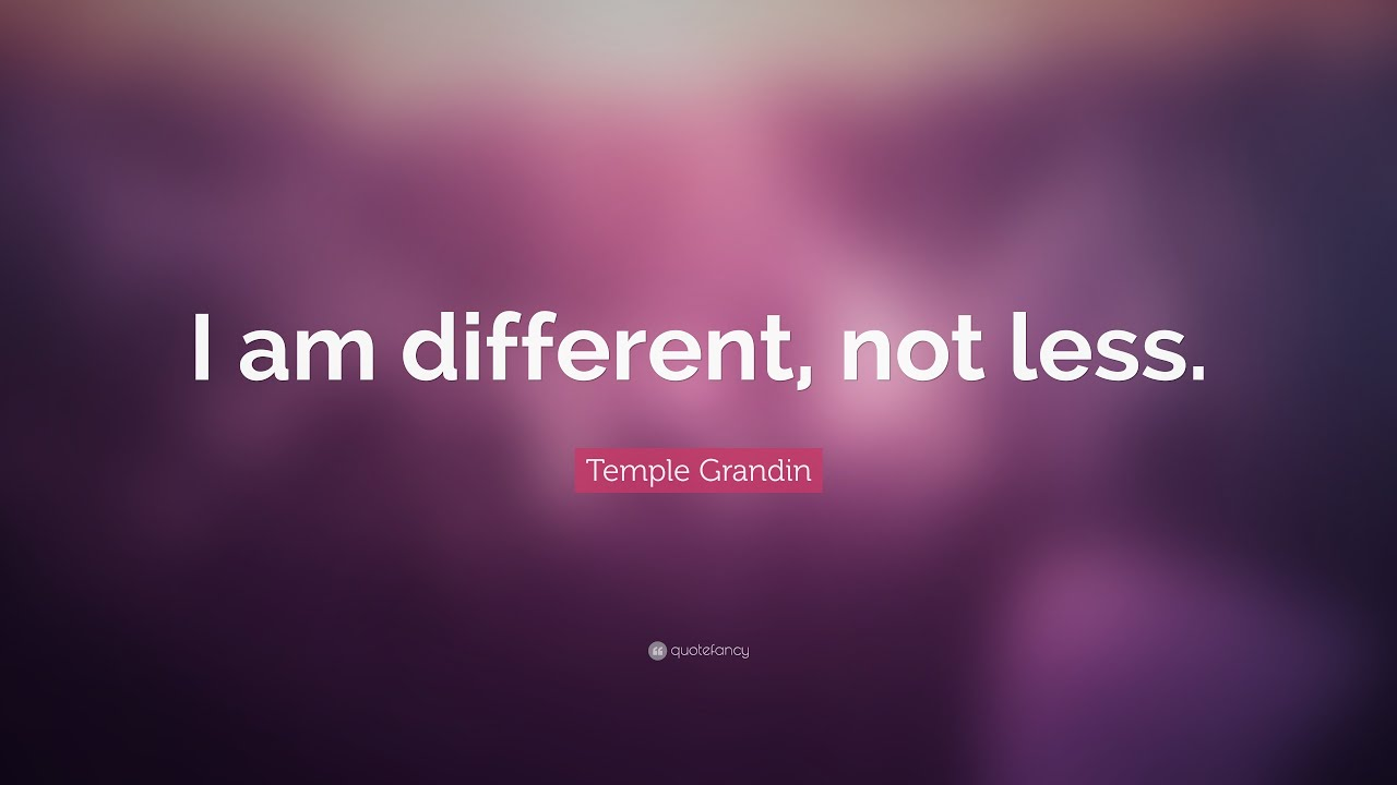 TOP 20 Temple Grandin Quotes