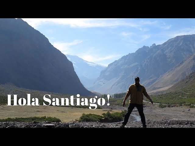 Hola Santiago!
