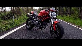 Ducati Monster 796 İncelemesi