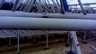 Изготовление и монтаж металлоконструкций(Монтаж металлоконструкций. http://rezervuary-ru.com/ В настоящее время является одним с наиболее нужных типов сооруже..., 2014-09-22T07:45:37.000Z)