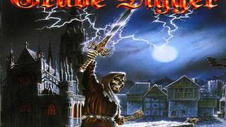 Grave Digger - Emerald Eyes            (Excalibur)