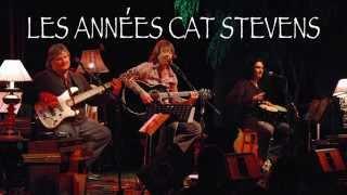 Les Années Cat Stevens - Spectacle en tournée partout au Québec