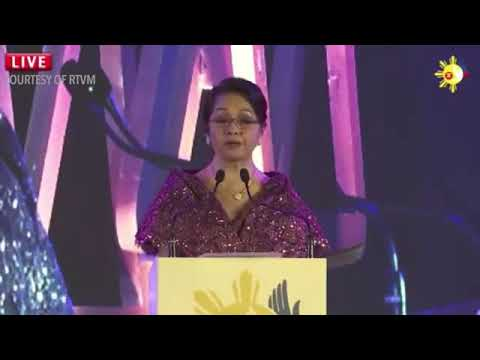 31st ASEAN Summit: Welcome Dinner