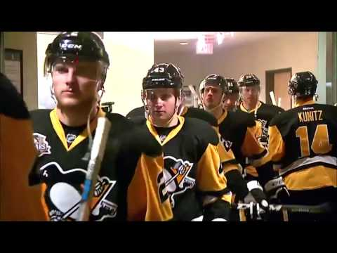 Pittsburgh Penguins 2017 Playoffs Pump-up