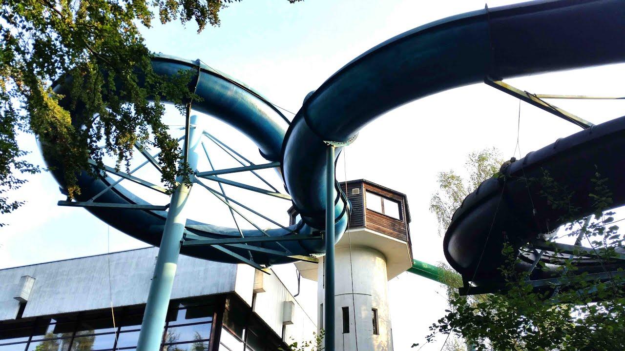 Bochum schwimmbad aquadrom