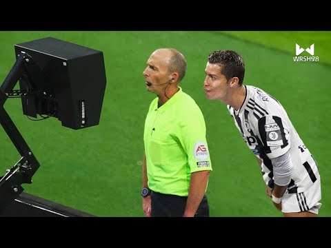 Comedy Moments In Football
