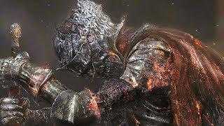 Трейлер к игре  Dark Souls III