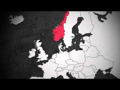 Nordic Noir & Beyond Showreel - 2014