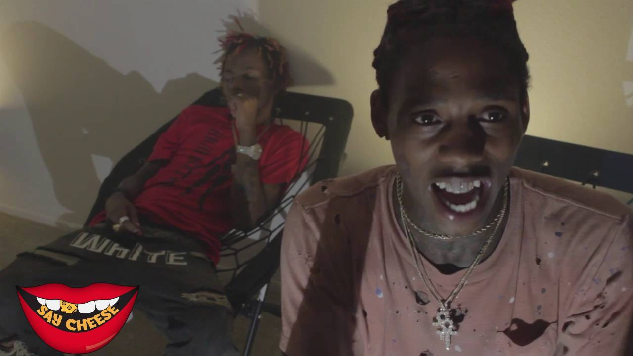 Famous Dex Explains Why He Signed To Rich The Kid 300 Ent Youtube