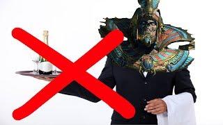 Warhammer 2 - Settra Does Not Serve Livestream - (SFO Grimhammer)