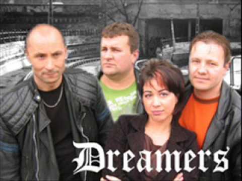Dreamers Álmot hajt a szél