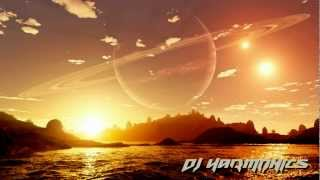DJ Harmonics - A Spark Of Life (Slower Version)