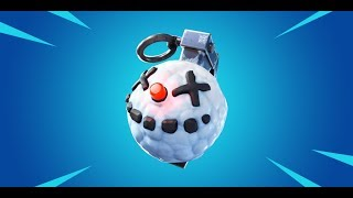Fortnite New Chiller Grenade - Cobalt Starter Pack Mise à jour!