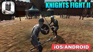 Knights Fight 2 Gameplay (Android, iOS) - Part 1