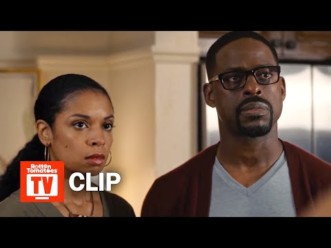 This Is Us S04E07 Clip | 'The Gloves Come Off Over Deja and Malik' | Rotten Tomatoes TV