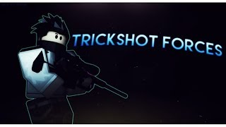'Supernova' Roblox Trickshot Forces Mini-Montage |