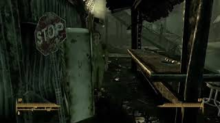 When Jenny's Had One Too Many Drinks, Herself - Fallout 3
