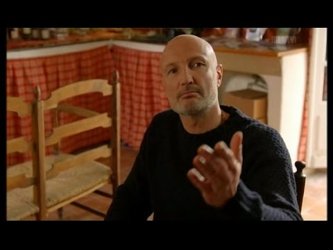 Frank Leboeuf  Accent Corse  Scène 2