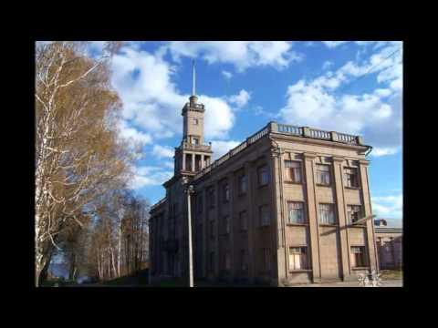 Видеоряд о родном и любимом Чкаловке Чкаловск Онлайн. #чкаловск