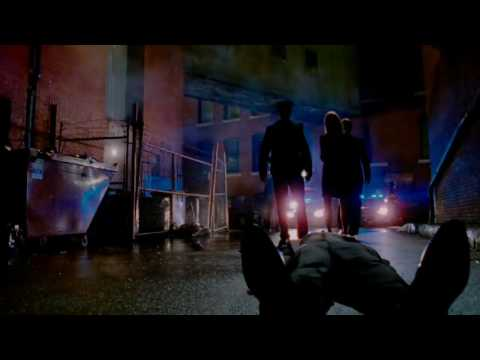 Surrogates - Official Trailer