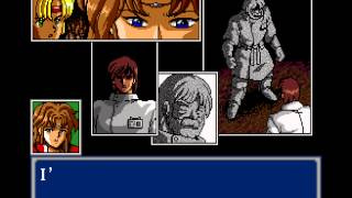 Phantasy Star IV - Vizzed.com Play turned to stone - User video