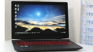 Lenovo Y700 15.6 Gaming Laptop Review