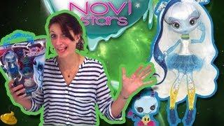 Обзор на нови Старс - Уна Вёрсе (Novi Stars Una Verse) на Русском языке