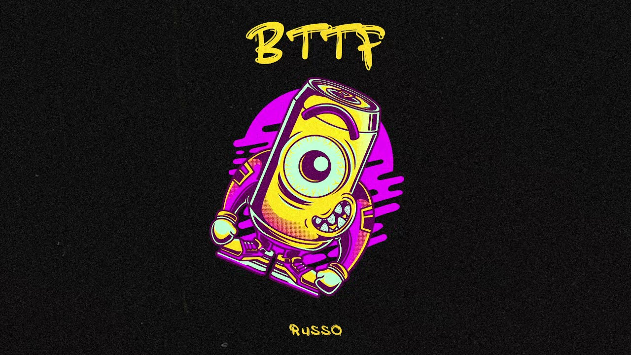 Russo - BTTF (Official Audio)