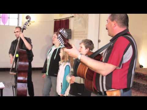 MAROD vystoupení 15.5.2011 (Full HD záznam)