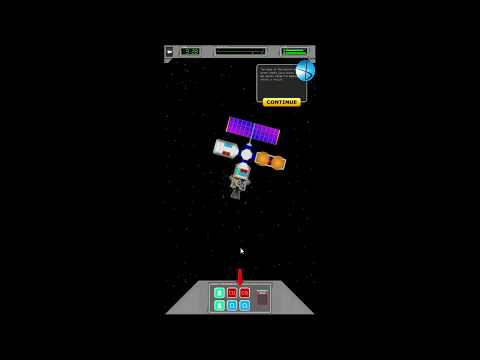 Space Agency Tutorial and mission 1