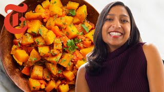 Priya Krishna's Favorite Holiday Recipes | NYT Cooking