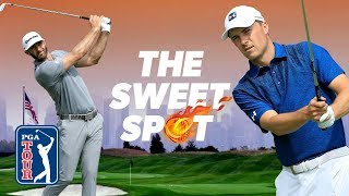 The Sweet Spot | THE NORTHERN TRUST 2018