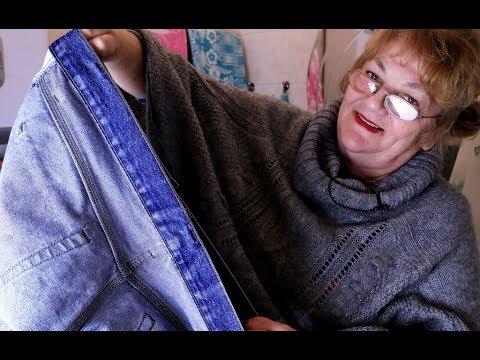 Как правильно стирать джинсы в машинке автомат