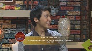 RUMPI - Arbani Yasiz Pacaran Sama Prilly Apa Ify Blink (04/02/16) Part 1/2
