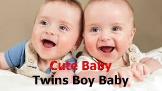 funny baby for kid | twins baby boy | twins baby pictures | cute twins baby
