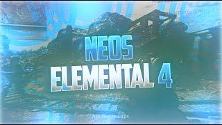 Neos - Elemental 4!