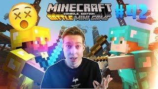 MEINE GEGNER BRINGEN SICH SELBER UM! MINECRAFT BATTLE MODE MINI GAME #42|Minecraft XboxOne/Ps4|