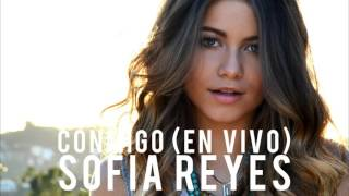 Sofia Reyes - Conmigo Rest Of Your Life