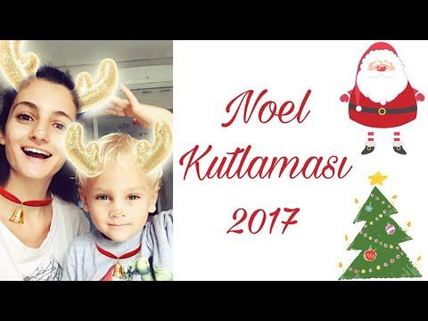 Hep Beraber Noel Kutladık 🎄 & Bali Tatlılarını Denedik! 🥧  | Bali Diaries | CHRISTMAS VLOG